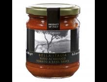 Купить Томатный соус ANTICO PASTIFICIO с Базиликом BISU01 Elkor