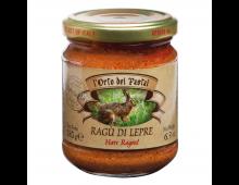 Купить Томатный соус ANTICO PASTIFICIO С Зайцем OP015 Elkor