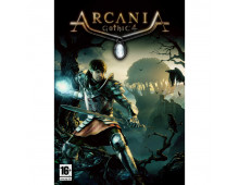 Computer game Arcania: Gothic 4 Collector's Edition Arcania: Gothic 4 Collector's Edition