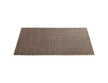 Купить Салфетка сервировочная ASA Placemat Copper / Dark Brown 78027076 Elkor