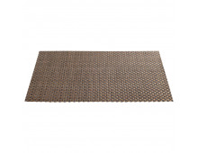 Салфетка сервировочная ASA Placemat Copper / Dark Brown Placemat Copper / Dark Brown