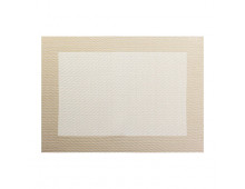 Buy Table-napkin ASA Placemat Weaved White 78052076 Elkor