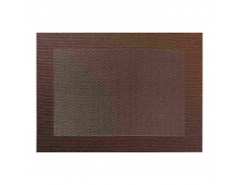 Buy Table-napkin ASA Placemat Brown 78054076 Elkor