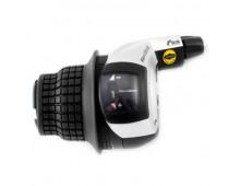 Купить Переключатель скоростей SHIMANO Revo 3S,SL-RS45 Tourney ASLRS45LSA Elkor
