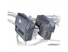 Купить Cпортивная сумка AUTHOR A-H805 Black 15002605 Elkor