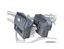 Sports bag AUTHOR A-H805 Black A-H805 Black