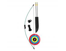Купить Комплект для стрельбы из лука BEAR Wizard AYS6300 Elkor
