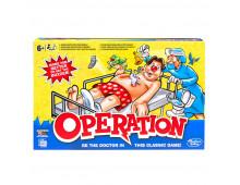 Pirkt Galda spēle HASBRO Operation B2176 Elkor