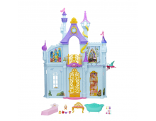 Pirkt Leļļu māja DISNEY Princess Royal Dreams Castle B8311 Elkor