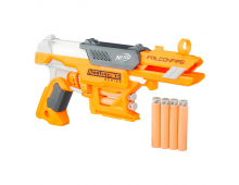 Пистолет NERF Accustrike Falconfire Accustrike Falconfire