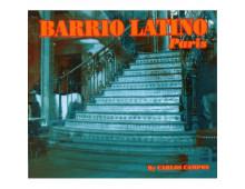 Buy Music disc  Barrio Latino Paris 2 CD  Elkor