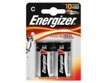 Battery pack ENERGIZER Base C B 1.5V Base C B 1.5V
