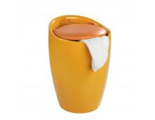 Buy Flasket WENKO Bath Stool Candy 20626100 Elkor