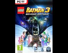 Buy Computer game  Lego Batman 3: Beyond Gotham  Elkor