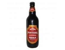 Pirkt Iesala dzēriens BAUSKAS ALUS Porteris 0.5 l  Elkor