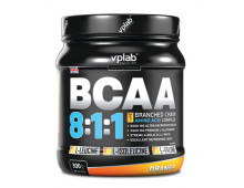 Купить Порошок VP LABORATORY BCAA 8:1:1 300g Orange VP5063993 Elkor