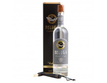 Buy Vodka BELUGA Gold Line 40%  Elkor