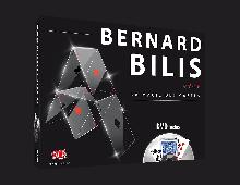 Magician kit OID MAGIC Bernard Bilis+DVD Bernard Bilis+DVD