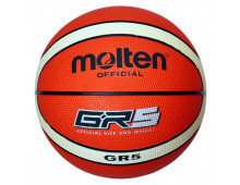 Купить Мяч MOLTEN BGR5-Ol  Elkor