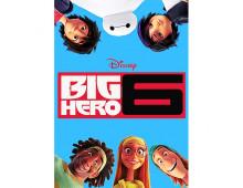Buy Movie  Big Hero 6  Elkor