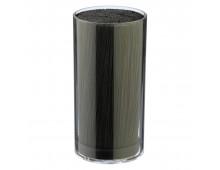 Купить Подставка для ножей GRUNWERG Clear Acrylic BK-WD/BK Elkor