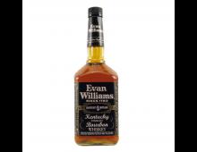 Pirkt Viskijs EVAN WILLIAMS Black 43%   Elkor