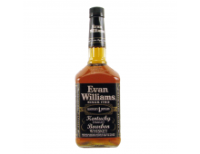 Купить Виски EVAN WILLIAMS Black 43%   Elkor