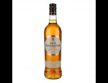 Купить Виски HIGH COMMISSIONER  Blended 40%  Elkor