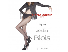 Tights PIERRE CARDIN Blois Nero Blois Nero