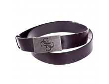 Buy Belt GUESS  BM3006 LEA35 BLA Elkor
