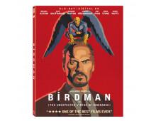 Buy Movie  Birdman  Elkor