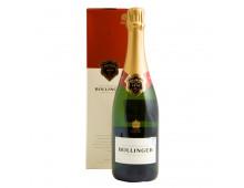 Купить Игристое вино CHAMPAGNE BOLLINGER Special Cuvee Brut 0.75 л  Elkor