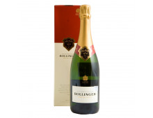 Pirkt Dzirkstošais vīns CHAMPAGNE BOLLINGER Special Cuvee Brut 0.75 l  Elkor