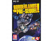 Datorspēle Borderlands Pre-Sequel Borderlands Pre-Sequel
