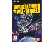 Buy Computer game  Borderlands Pre-Sequel  Elkor
