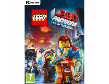 Computer game The LEGO Movie Videogame The LEGO Movie Videogame
