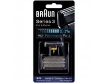 Buy Shaver BRAUN 31B Combi Pack  Elkor