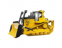 Traktors BRUDER CAT large track-type tractor CAT large track-type tractor
