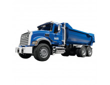 Купить Машина BRUDER MACK Granite Truck 02823 Elkor