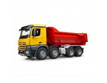 Купить Машина BRUDER MB Arocs Halfpipe Dump Truck 3623 Elkor