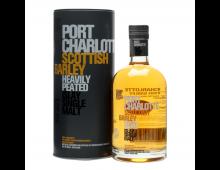 Buy Whiskey BRUICHLADDICH Port Charlotte Scottish Barley 50%  Elkor