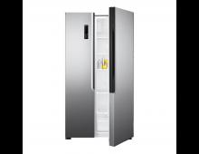 Купить Холодильник BERK BSB-1797D NF X  Elkor