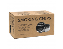 Briquettes SAGE Smoking Chips Smoking Chips