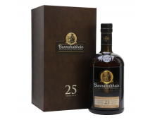 Buy Whiskey BUNNAHABHAIN 25 Year Old 46.3%  Elkor