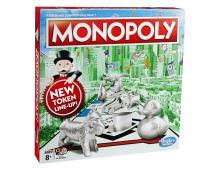 Pirkt Galda spēle HASBRO Monopoly C1009RUS Elkor