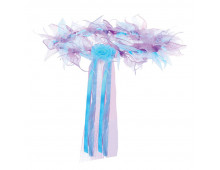 Buy Headpiece TRULLALA Lavender Rainbow Halo C16180 Elkor