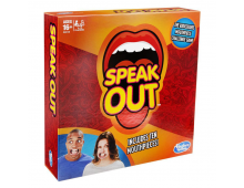 Galda spēle HASBRO Speak Out Speak Out