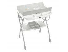 Купить Пеленальный столик с ванной NEONATO Bagnetto Volare C203008-C226 Elkor