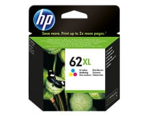Купить Картридж HP 62XL Tri-color C2P07AE Elkor