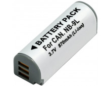 Akumulators CANON NB-9L   NB-9L